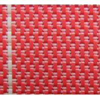 Buy cheap Polyester Monofilament Red Flat Yarns Woven Dryer Fabric for Paper Machine from wholesalers