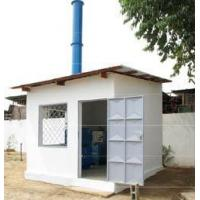 China Medical incinerator Medical Waste Incineration Plant on sale