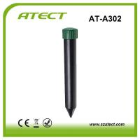 Buy cheap Battery Sonic Mole Repeller Product IDAT-A302 from wholesalers