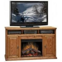 Buy cheap Scottsdale Fireplace Console from wholesalers