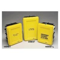 Buy cheap Emergency Response Allegro Repiratory Storage Wall Cases from wholesalers