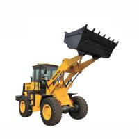 Buy cheap 3 ton wheel loader from Wholesalers
