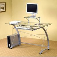 Buy cheap Clear Office Desk from wholesalers