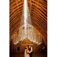 Buy cheap Beautiful Rustic Wedding Lights from wholesalers