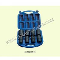 Buy cheap AIR IMPACT WWRENCH SOCKETS-8 from wholesalers
