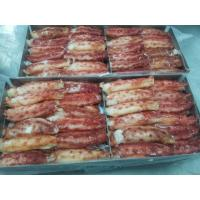 Buy cheap Frozen King Crab Meat from wholesalers