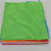 Buy cheap Hot sale high quality microfiber towel from wholesalers