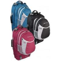 Buy cheap Camping Highlander Explorer Ruckcase 60+20 RUC145 from wholesalers