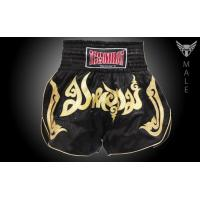 Buy cheap Tcombat Mahaaut Muay Thai Shorts from wholesalers
