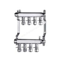 Buy cheap HYozma Precision Castings 4-Branch Stainless Steel Manifold set from wholesalers