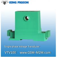 Buy cheap Single-phase Voltage Transducer from wholesalers