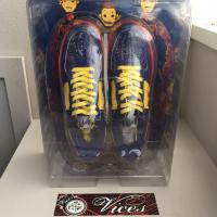 Buy cheap Bape Bapesta Superman from wholesalers