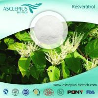 Buy cheap Resveratrol,grape Peel Extract Powder ,Giant Knotweed Extract Supplier Wholesale product