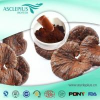 Buy cheap Ganoderma Lucidum Extract,reishi Mushroom Extract Supplier Wholesale from wholesalers