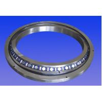 Buy cheap Hot Sale Single Row Crossed Roller Slewing Ring Bearing Raceway Ground from Luoyang ,China from wholesalers