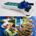 Buy cheap Dolmer Rolling Machine Stuffed Grape Leaves and Cabbage Leaves Roller from wholesalers