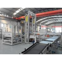 Buy cheap JC-A-1 Low position gantry palletizer from Wholesalers