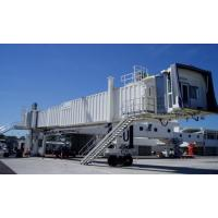Buy cheap Apron Drive Passenger Boarding Bridge from wholesalers