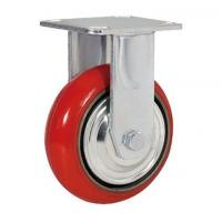 Buy cheap Dia.100mm To 200mm Korea Styles Polyurethane Castors Wheels from wholesalers