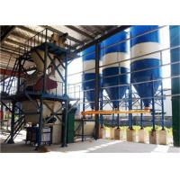 Buy cheap Dry mortar mixer equipment from wholesalers