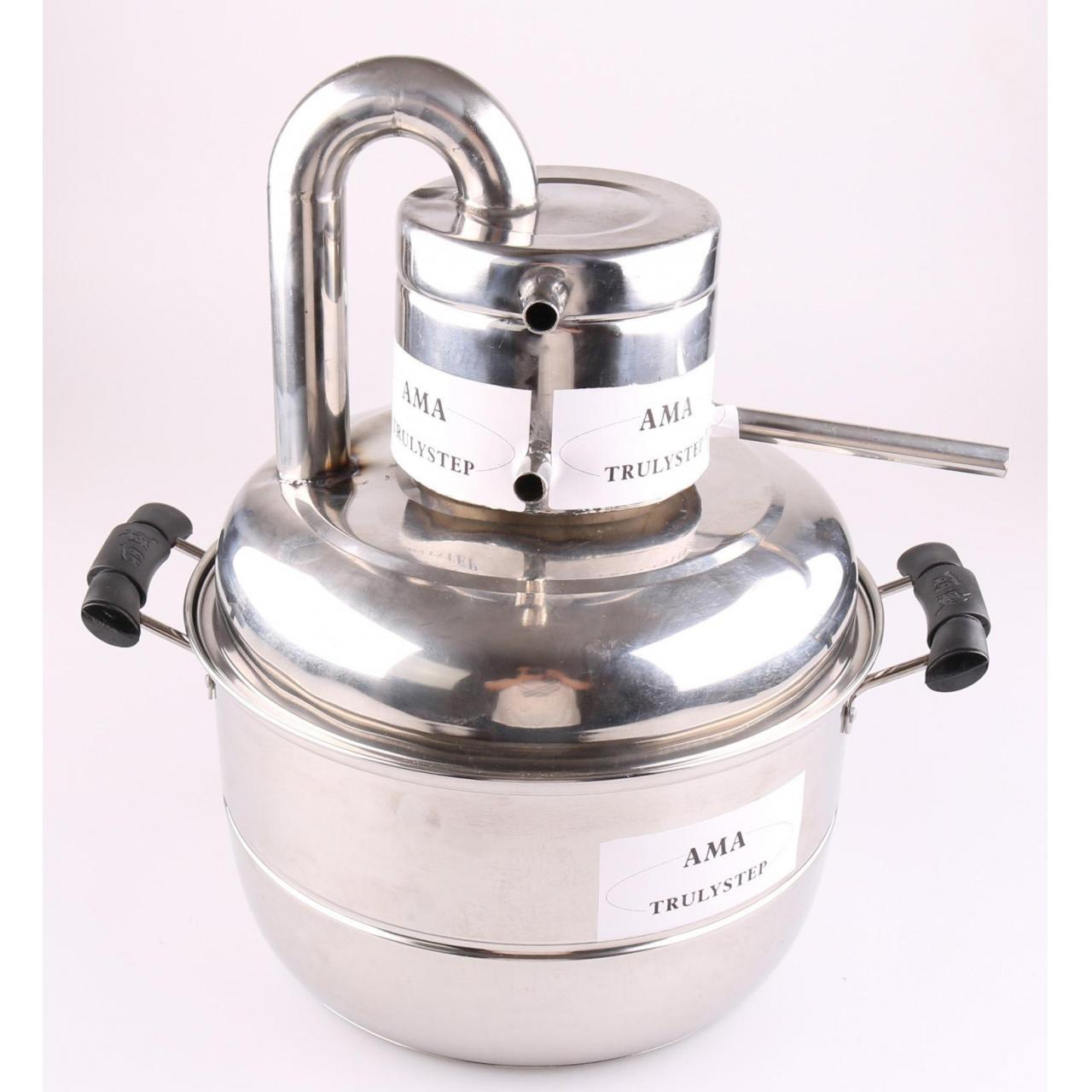 Buy cheap 15L Alcohol Distiller Ho from wholesalers