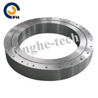 Buy cheap Single-Row Crossed Roller Slewing Ring Bearing from wholesalers