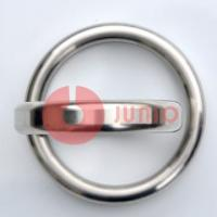 Buy cheap Soft Iron Oval Ring Gaskets from wholesalers