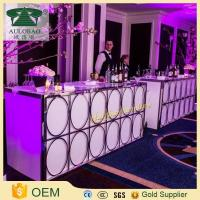 Buy cheap Promotion Price commercial modern bar counter design from wholesalers