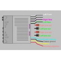 Buy cheap 14 Stereo Jack Wiring Diagram from wholesalers