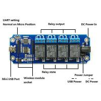 Buy cheap 12v Relay Wiring Diagram from wholesalers
