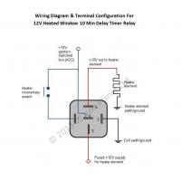 Buy cheap 12 Volt Solenoid Wiring Diagram from wholesalers