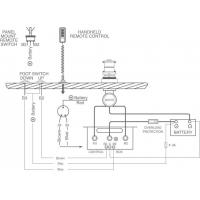 Buy cheap 12 Volt Reversing Solenoid Wiring Diagram from wholesalers