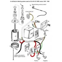 Buy cheap 12 Volt Relay Solenoid Wiring Diagram from wholesalers