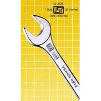 Buy cheap Spanners Double Ended Open Jaw Spanner from wholesalers