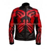 Buy cheap Darth Maul Star Wars Leather Jacket from wholesalers