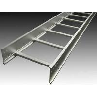 Cable Ladder - Various Materials and Types