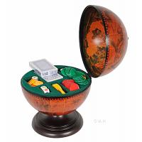 Buy cheap Globe Poker Set from wholesalers