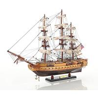 China USS Constitution Small on sale
