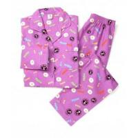 Buy cheap PEACE COTTON FLANNEL PAJAMAS from wholesalers