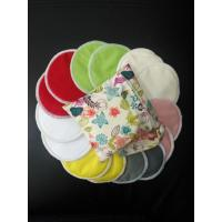 11cm Breast Pads with Absorbent Polymer for Mom Nursing Pad Reuseable Nursing Pad