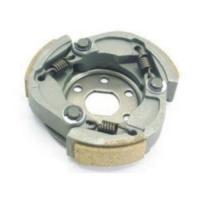 SCOOTER GY6 BRAKE SHOE-SCT-018