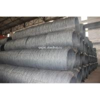 Buy cheap Round Shape and Non-alloy Alloy Or Not copper wire rod 8mm from wholesalers