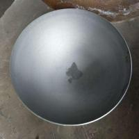 Buy cheap CARBON STEEL HEMISPHERE from wholesalers