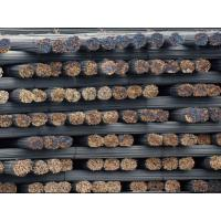 Buy cheap Steel Carbon / Alloy Hot Rolled Screw Thread Steel Rebar from wholesalers