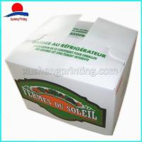 Buy cheap Corrugated Shipping Box from wholesalers