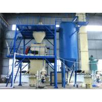 Buy cheap 500,000 t/year full-automatic dry mix mortar plant from wholesalers