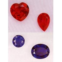Buy cheap Synthetic Corundum from wholesalers