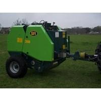 Buy cheap TRB910 Twine 3X3 Round Baler from wholesalers