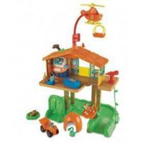 Buy cheap Go Diego Go Talking Rescue Center from wholesalers