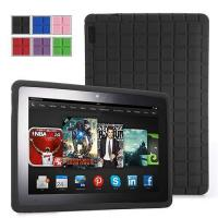 Buy cheap Silicone Case for New Kindle Fire HDX 8.9-inch Tablet from wholesalers